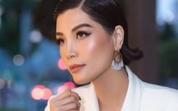 Cựu siêu mẫu Vũ Cẩm Nhung: 'Thân hình phụ nữ, tính cách đàn ông'