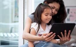 Phương pháp nuôi dạy con kiểu Mỹ 'hot' nhất 2018