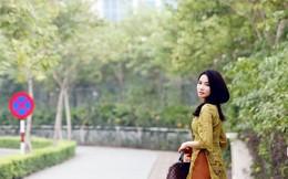 Phụ nữ Hà Nội ứng xử đẹp để xây dựng Thủ đô văn minh, thanh lịch