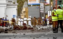 Nguyên nhân sâu xa của tuần Thánh đầy máu và nước mắt ở Sri Lanka