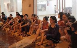 Hưng Yên: Hỗ trợ, chia sẻ thiệt hại với tiểu thương vụ cháy chợ Gạo