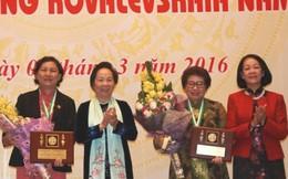 Bạn đồng hành tri kỷ với nữ trí thức Việt Nam
