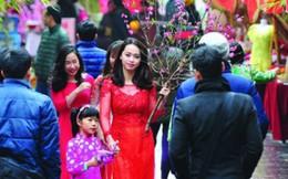 7 hội chợ Xuân đón Tết không nên bỏ lỡ