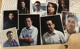 Hơn 40 diễn viên nổi tiếng tham gia phim 'Sinh tử'