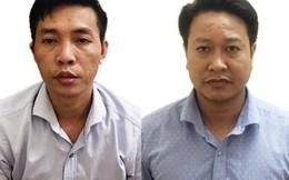 Khởi tố, bắt tạm giam 2 đối tượng trong vụ gian lận thi tại Hòa Bình