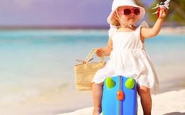 Hình thành kỹ năng sống cho con qua những chuyến du lịch