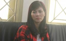 Bắt người phụ nữ vận chuyển 15 bánh heroin cho người Trung Quốc