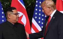 'Lãnh đạo Mỹ - Triều là ứng viên sáng giá cho giải Nobel Hòa bình'