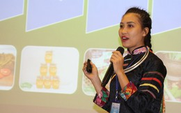 Nhiều dự án của người dân tộc thiểu số góp mặt vào chung kết khởi nghiệp
