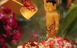 Những nghi thức chủ yếu trong ngày lễ Phật Đản