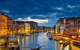 35 triệu đã có thể du lịch châu Âu trong 6 ngày