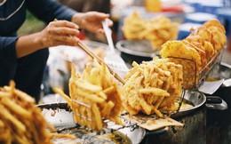 Chuyển đổi hành vi từ mô hình 'An toàn thực phẩm với thức ăn đường phố'