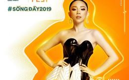 11 ca sĩ và MC nổi tiếng hàng đầu Việt Nam 'quẩy' tưng bừng FWD Music Fest