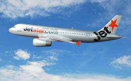 Máy bay Jetstar quay đầu cấp cứu 1 nữ hành khách lên cơn khó thở
