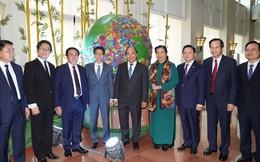 Hội nghị toàn quốc về phát triển bền vững đề cập đến nhiều nội dung quan trọng