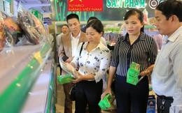 269 hàng hóa, dịch vụ được công nhận sản phẩm OCOP