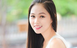Hoa khôi sinh viên Việt Nam 2014: Vẫn theo đuổi ước mơ nghề giáo