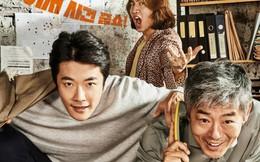 Nhanh tay nhận vé xem phim 'bom tấn' Việt Nam và Hàn Quốc miễn phí