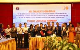 UNFPA hỗ trợ Việt Nam 6,4 triệu USD về sức khỏe sinh sản