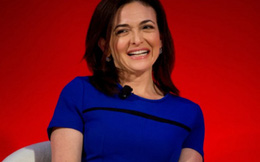 """""""Nữ tướng"""" Facebook: Phụ nữ hãy dùng công nghệ để thay đổi cuộc sống"""