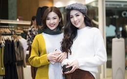 Đón gió mùa về cùng bộ sưu tập Thu Đông 2019 của thương hiệu thời trang hàng đầu Anh quốc