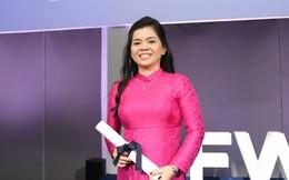 Tiến sĩ Nguyễn Thị Hiệp vào top 100 nhà khoa học hàng đầu châu Á
