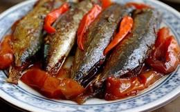 Nhớ hoài món cá nục kho tốn cơm ngày trời lạnh của mẹ