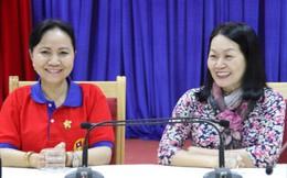 Hoạt động tiếp nối Năm đoàn kết hữu nghị Việt-Lào vì lợi ích phụ nữ hai nước