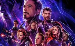 'Avengers: Hồi kết' xô đổ kỷ lục vé bán tại Việt Nam