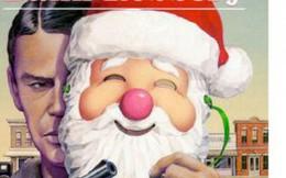 """Những """"ông già Noel"""" dùng súng"""