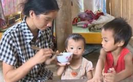 UNICEF: 5 cách giải quyết khủng hoảng suy dinh dưỡng trẻ em