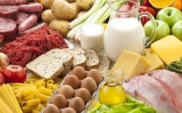 Chế độ dinh dưỡng khoa học cho sĩ tử trong mùa thi