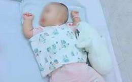Tiêm vaccine dịch vụ, bé 3 tháng tuổi phải nhập viện