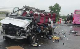 Thông tin mới về nạn nhân trong vụ tai nạn thảm khốc ở Tây Ninh