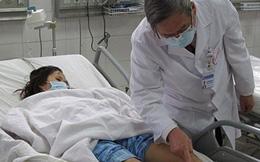 Bộ Y tế cảnh báo về viêm não mô cầu