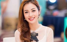 Jennifer Phạm làm giám khảo cuộc thi Hoa hậu Bản sắc Việt toàn cầu 2018