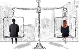 'Chính phụ nữ cũng tạo ra bất bình đẳng giới cho mình'