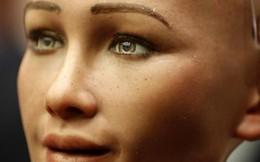 Nữ robot đầu tiên là công dân có nhiều quyền hơn cả phụ nữ thật