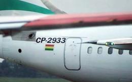 Rơi máy bay chở cầu thủ bóng đá Brazil, 75 người thiệt mạng