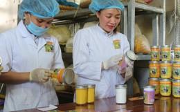 Nữ giám đốc của HTX chuyên sản xuất 'vàng ròng' thu tiền tỷ mỗi năm