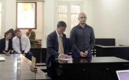 3 năm tù cho gã trai Tây làm quen rồi dụ trẻ em nam quan hệ tình dục