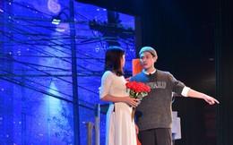 Vở kịch 'Tin ở hoa hồng' được dàn dựng bằng hơi thở hiện đại