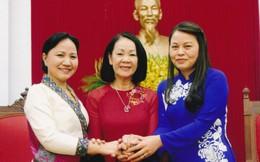 Thắt chặt tình đoàn kết đặc biệt phụ nữ Việt-Lào