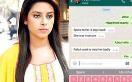 Thêm bằng chứng cho thấy bạn trai liên quan đến cái chết của Pratyusha