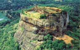 Sri Lanka: Quốc đảo của những di sản Phật giáo và đẹp hoang sơ