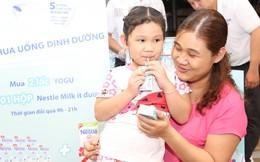 Nestlé Việt Nam ra mắt thêm 2 loại đồ uống cho trẻ