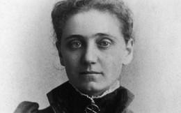 Người phụ nữ đồng tính là thủ lĩnh phong trào nữ quyền