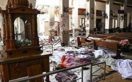 Chưa có thông tin công dân Việt Nam gặp nạn trong các vụ nổ bom ở Sri Lanka
