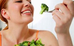 5 lưu ý dinh dưỡng cho phụ nữ trung niên