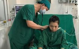 Điều kỳ diệu với cô gái bị di chứng lao chỉ còn một phần nghìn cơ hội sống